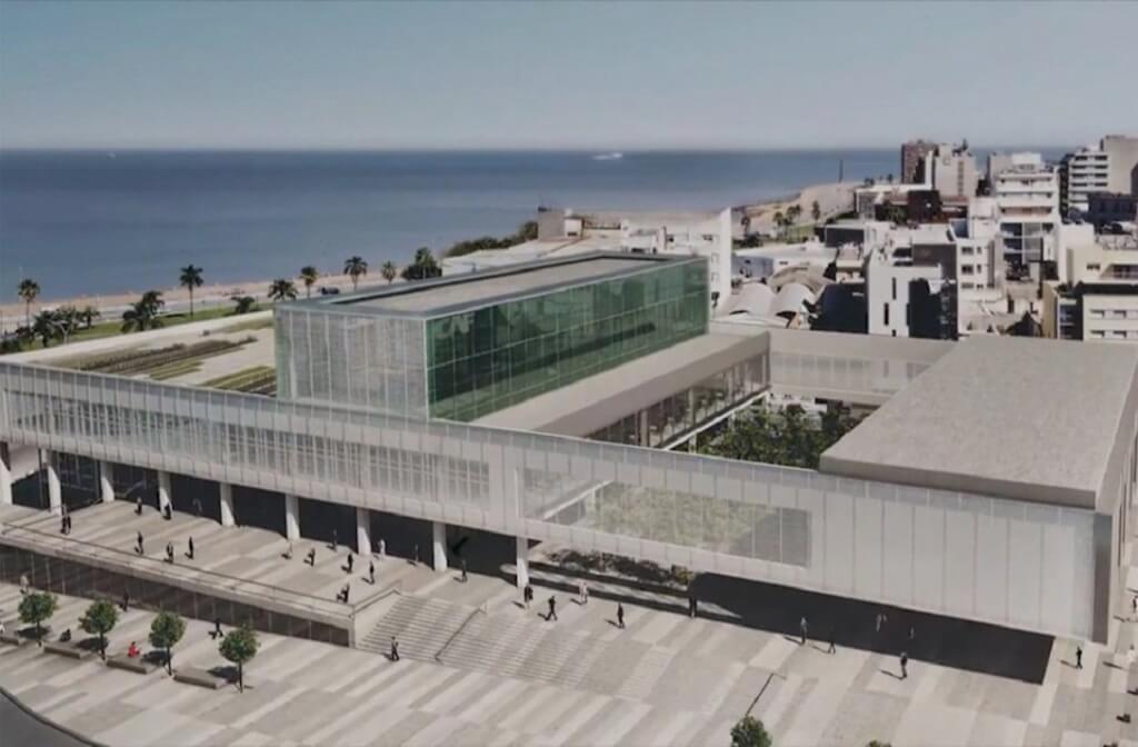 Cinemateca Uruguaya: Apostando por el futuro