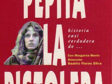 550) Pepita-la-Pistolera
