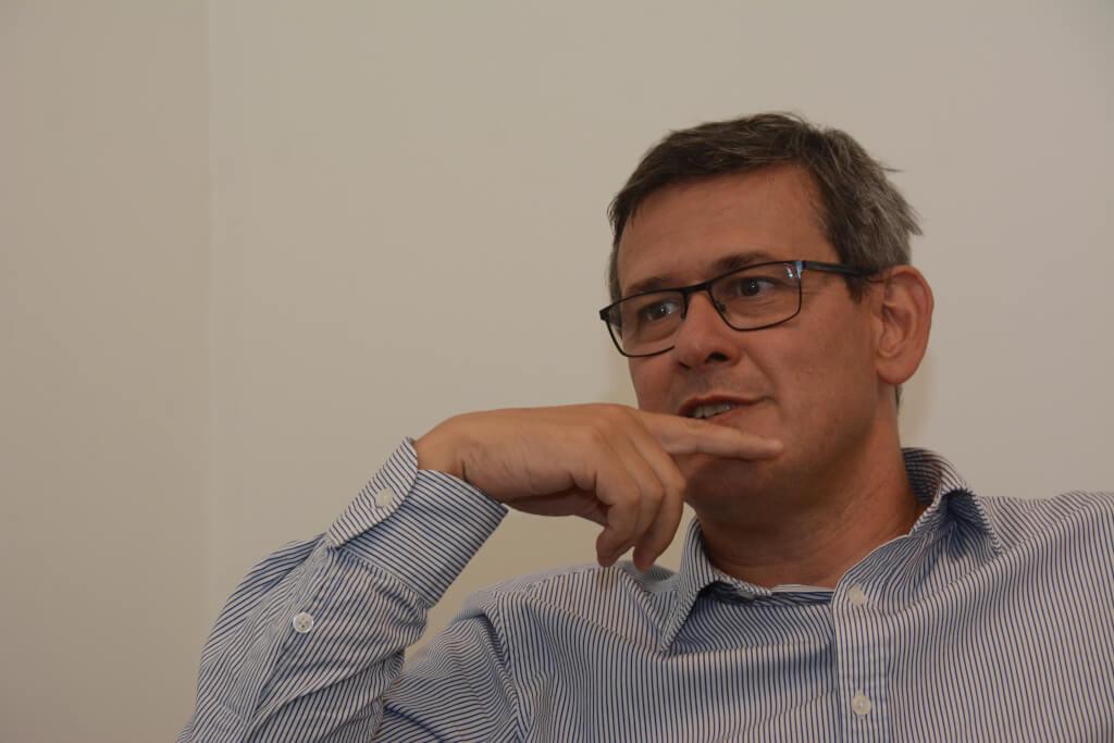 Jorge Díaz, Fiscal de Corte:  Una política pública de seguridad requiere prevención y represión