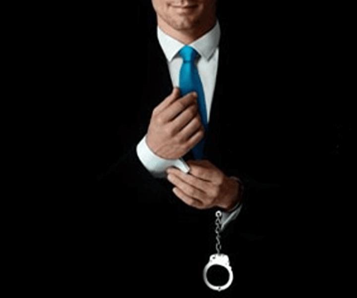 ¿Qué pasa con los que roban millones? por José Luis Baumgartner