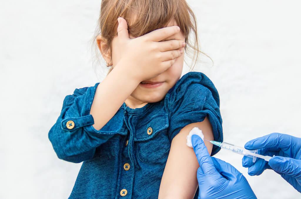 La vacunación obligatoria permite erradicar enfermedades por Patricia Linn