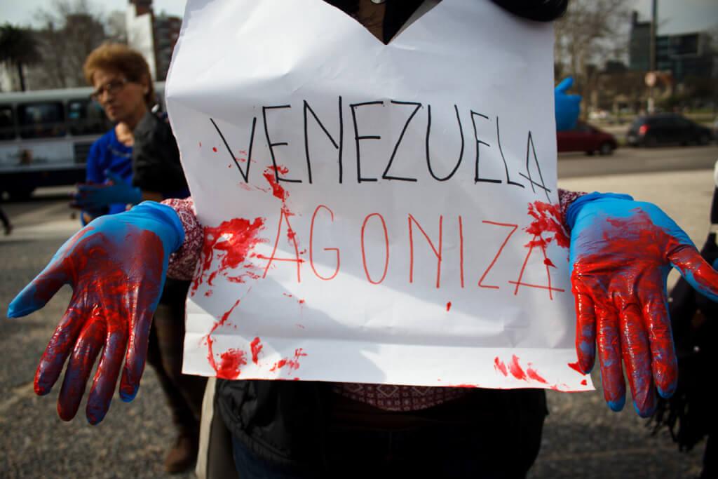 ¿Elecciones en Veneguay?