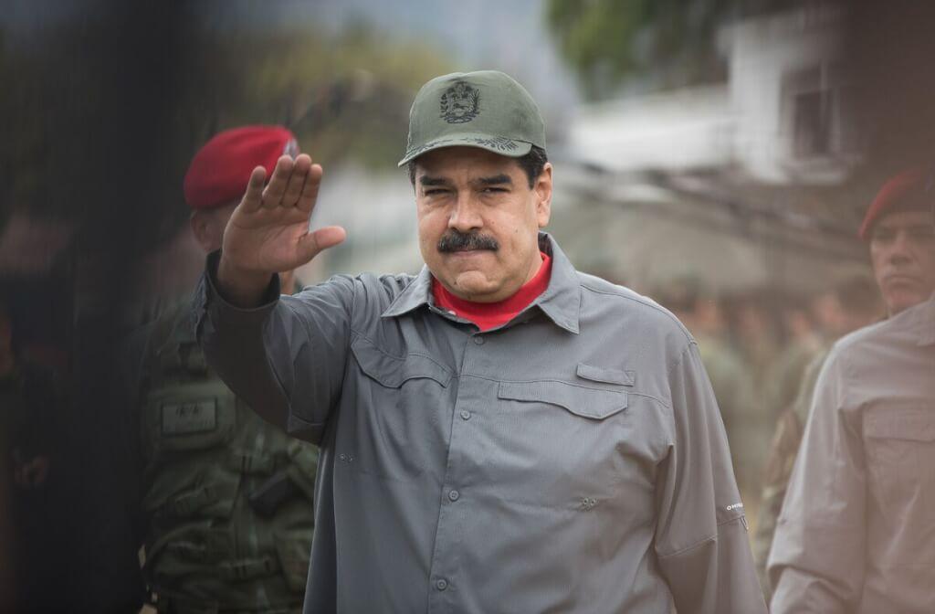 Pensar Venezuela  por Ruben Montedonico