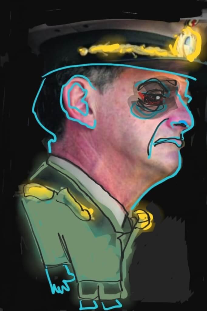 Otra embestida baguala de la ultraderecha  por Hugo Acevedo
