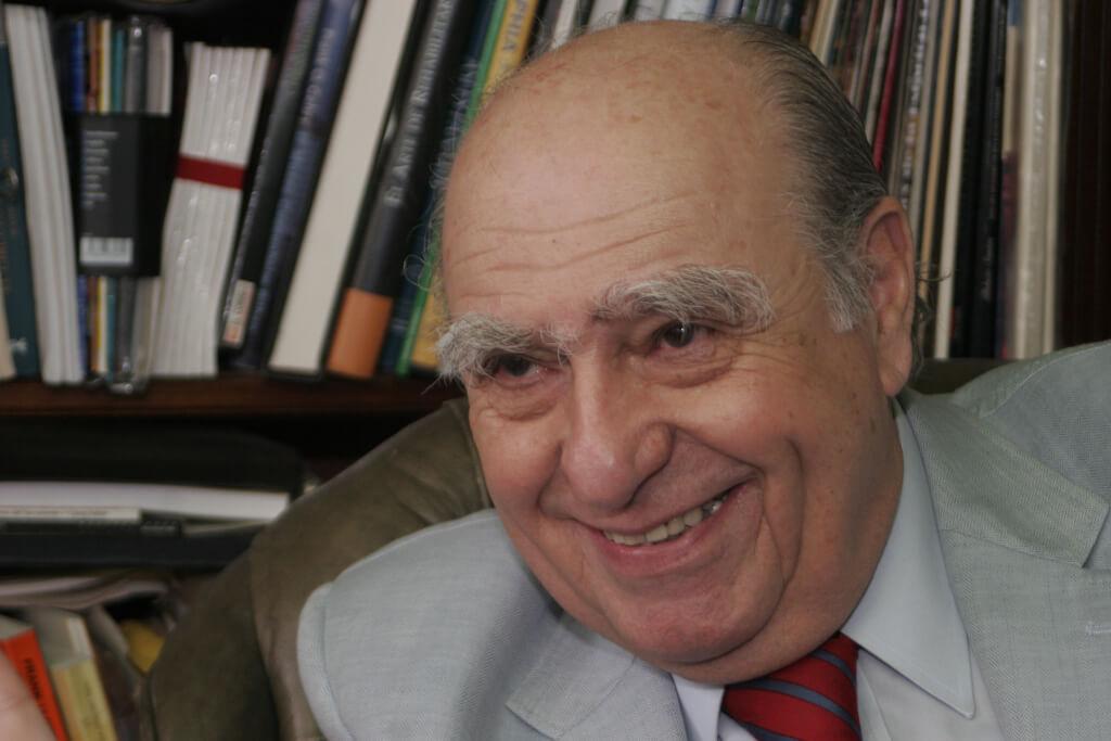 Impulso sin pienso José Luis Baumgartner
