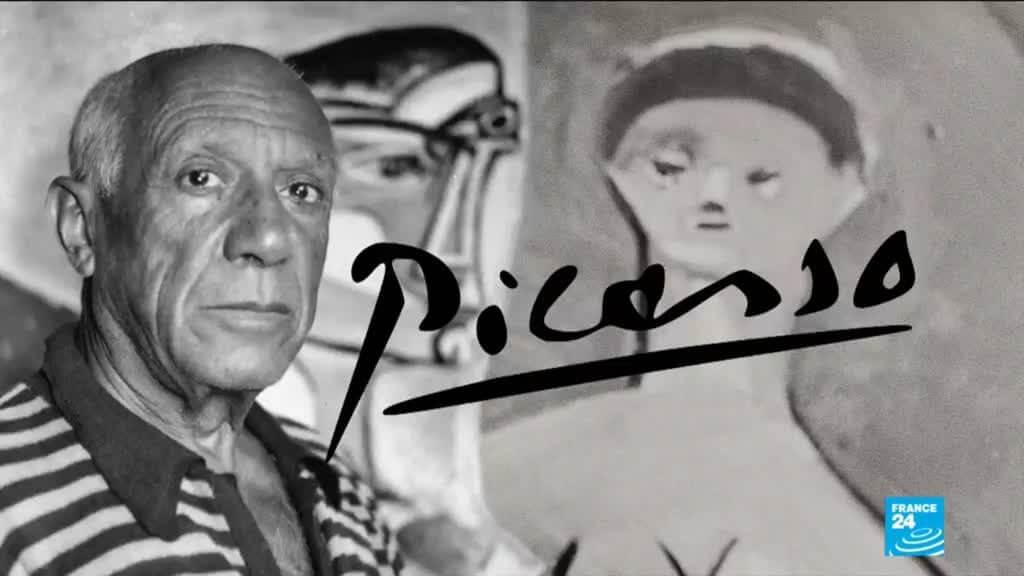 Picasso: aspectos de un genio por Nelson Di Maggio