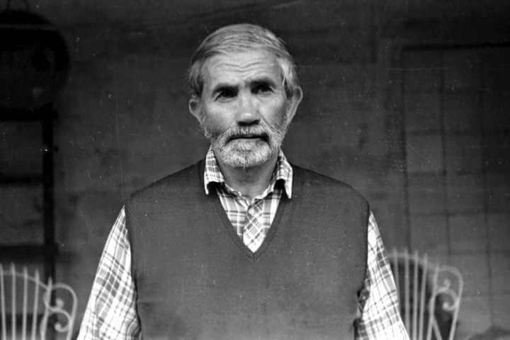 Raúl Sendic en su juventudpor Julio A. Louis
