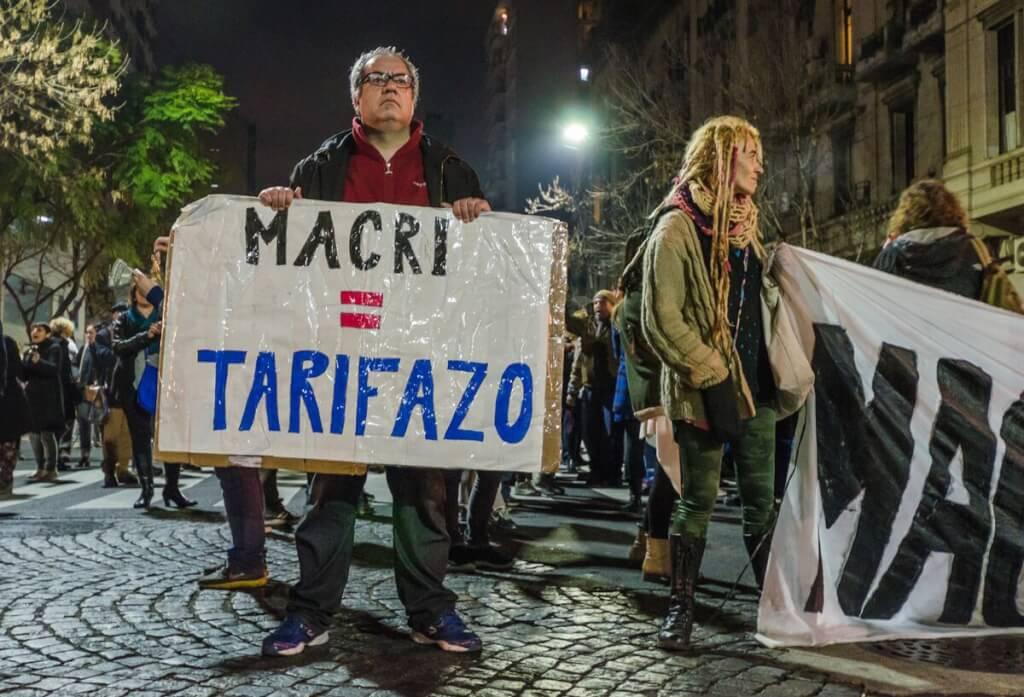 Argentina, la empobrecidapor Ruben Montedónico