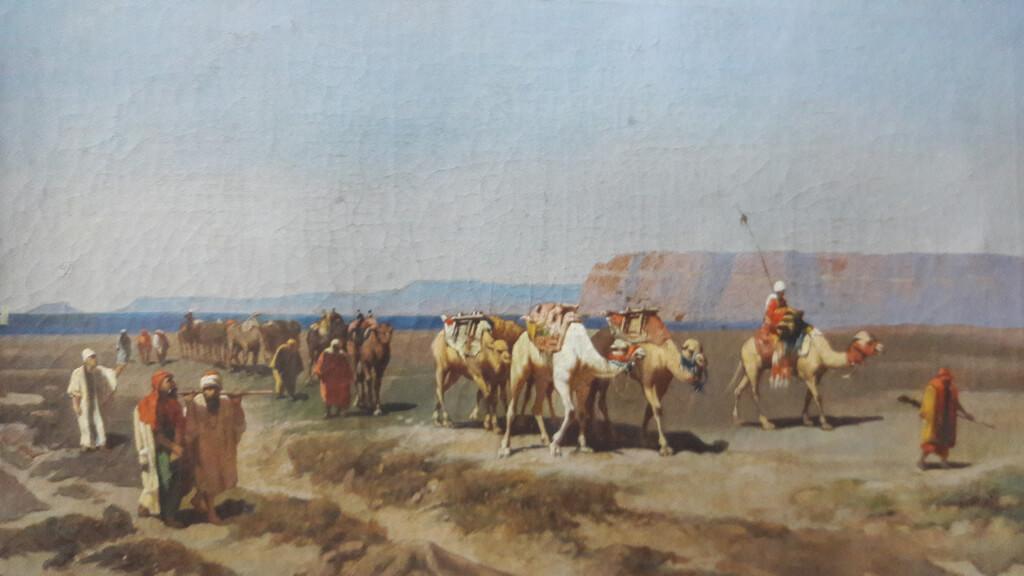 Entre Galicia y Sarandí por Nelson Di Maggio