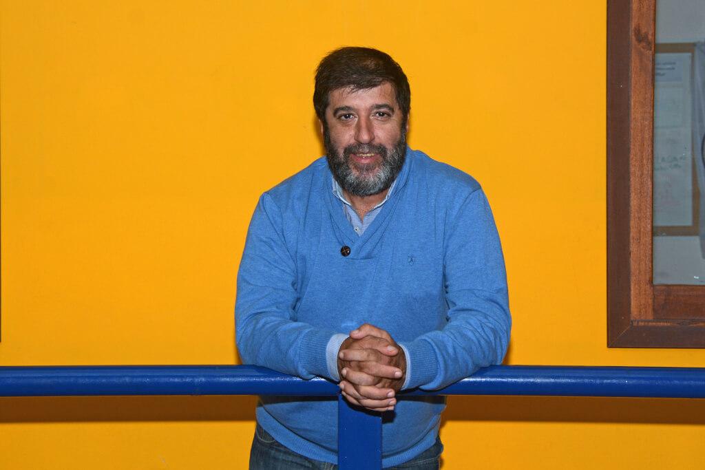 Fernando Pereira, presidente del PIT-CNT: Le ha faltado mucha audacia al Frente Amplio.