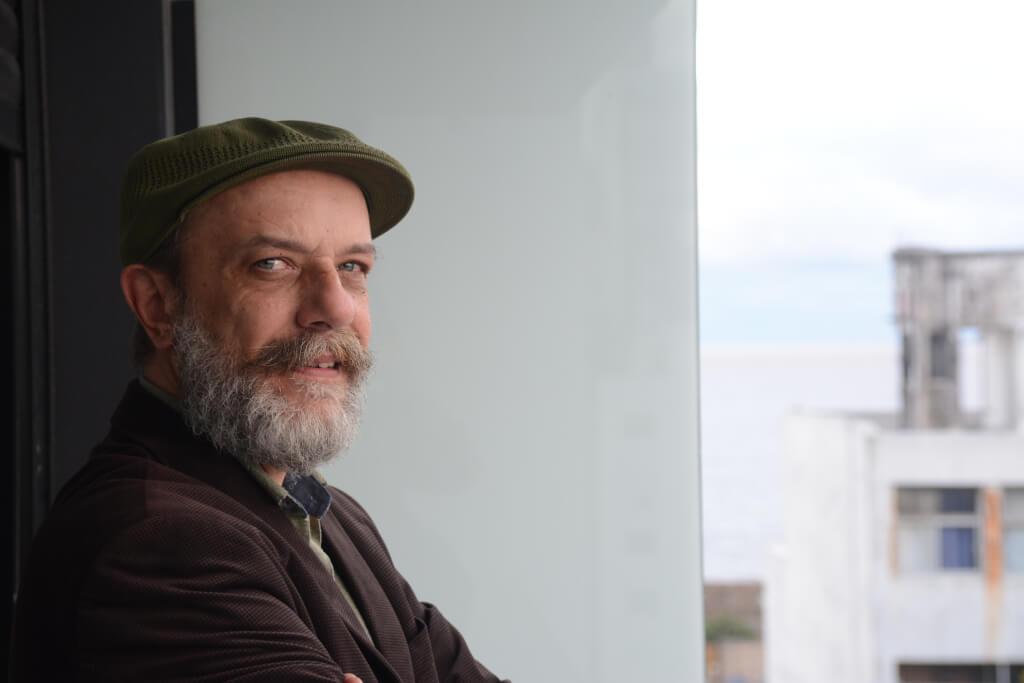 Nicolás Guigou, antropólogo:  La izquierda se va a regenerar después de pasar una crisis