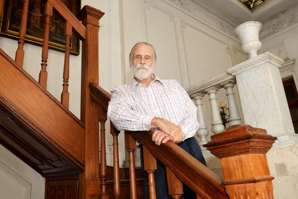 Jorge Abbondanza:  Aquí no hubo ningún apagón cultural entre 1973 y 1985