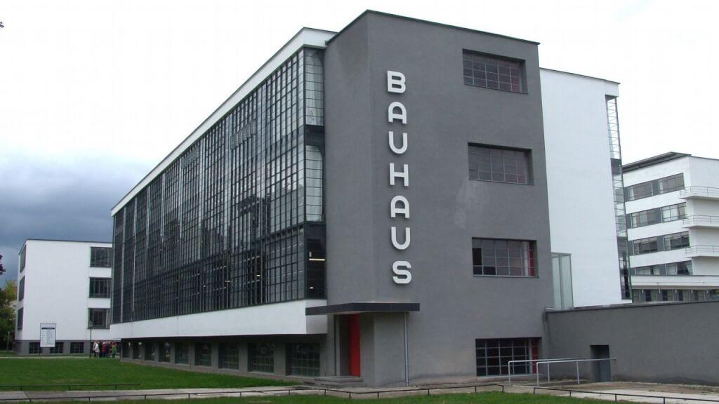 Bauhaus, cien años después por Nelson Di Maggio