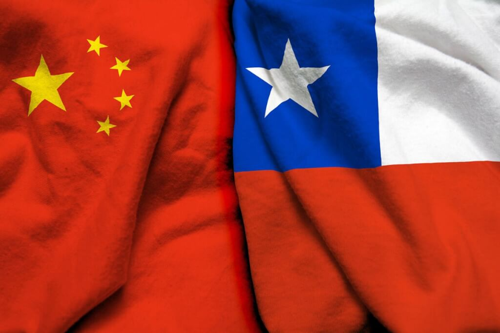 Chile, los TLC y China por José Manuel Quijano