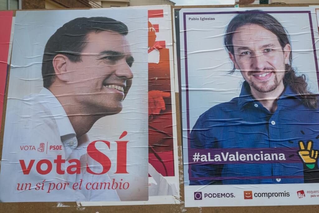 Pinceladas de la campaña española por Marcel Lhermitte