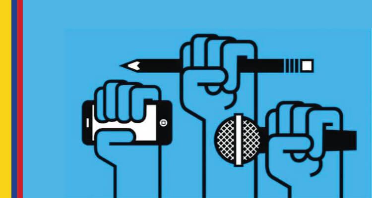 ¡Periodistos del mundo, uníos!