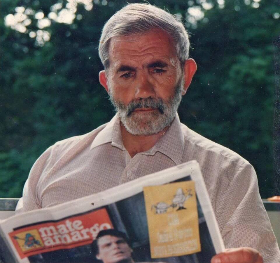 Homenaje a Raúl Sendic:  «Es más fácil cambiar la realidad material que la cultural»