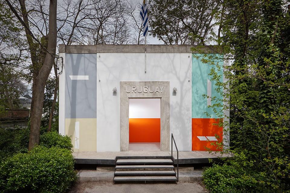 La Biennale en tiempos interesantes por Nelson Di Maggio