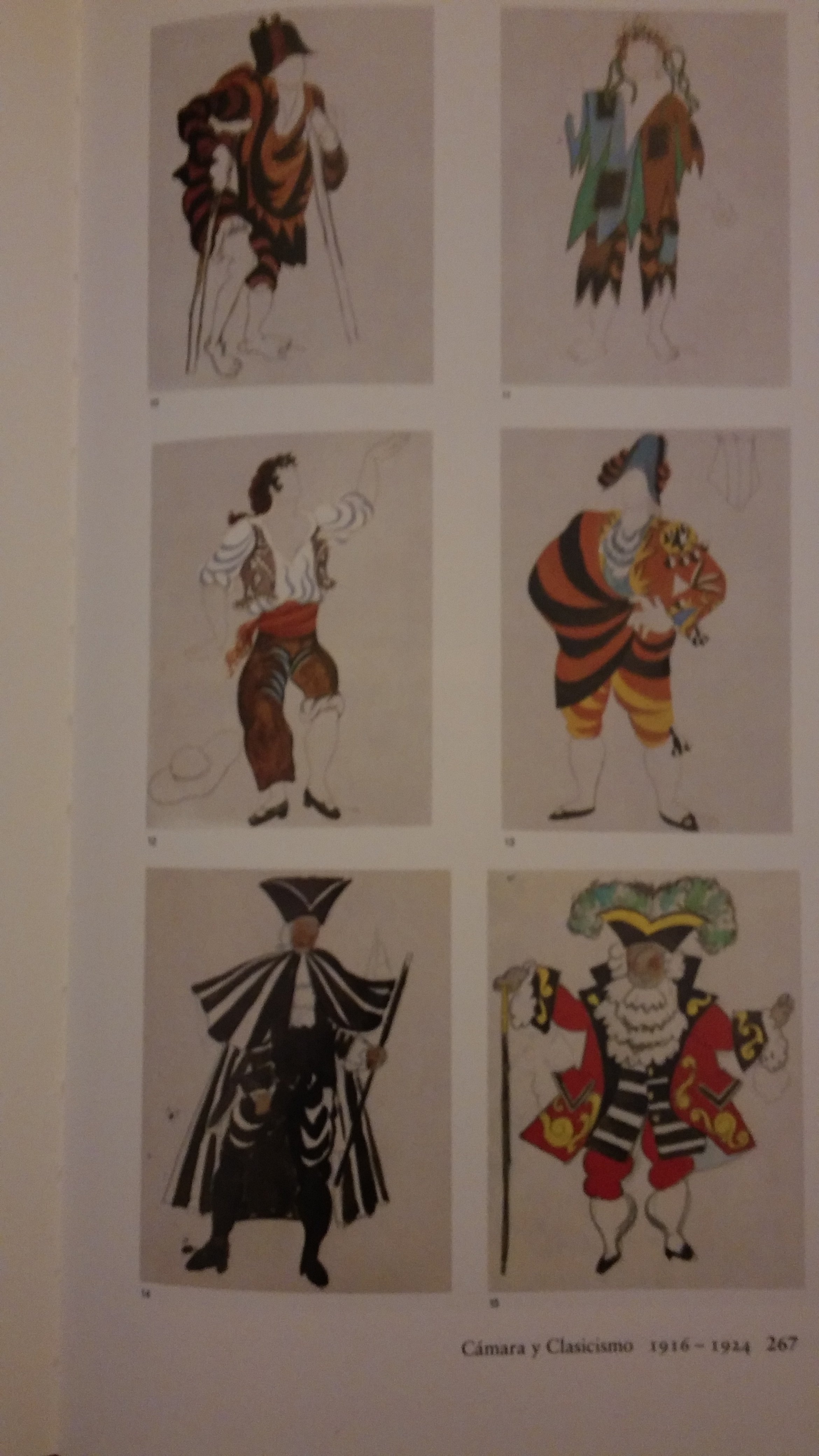 Picasso múltiple (2) por Nelson Di Maggio