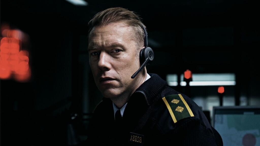 Talentosa e inusual película danesa de suspenso