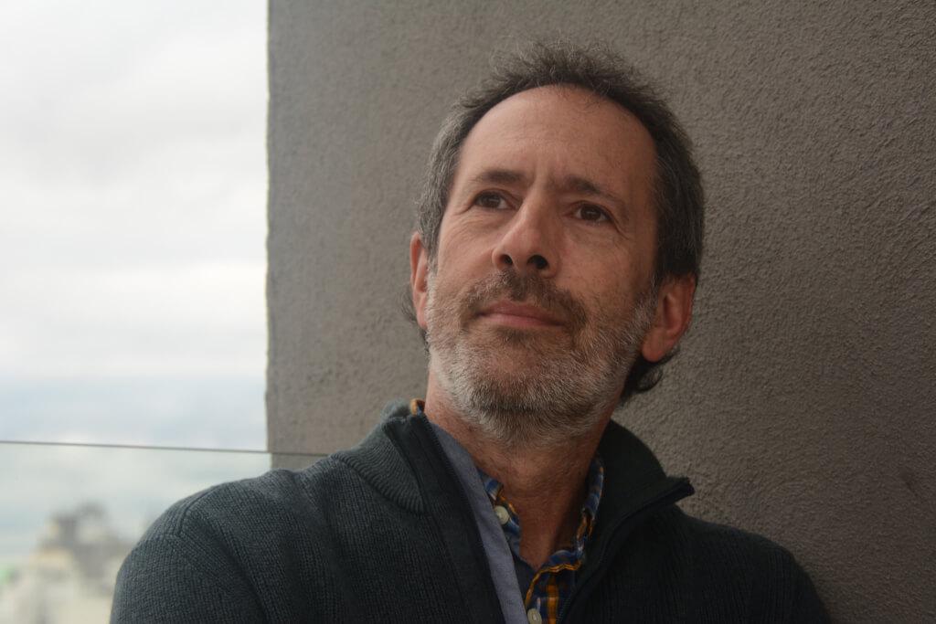 Alain Mizrahi:  Para un millennial derecha e izquierda no tienen sentido