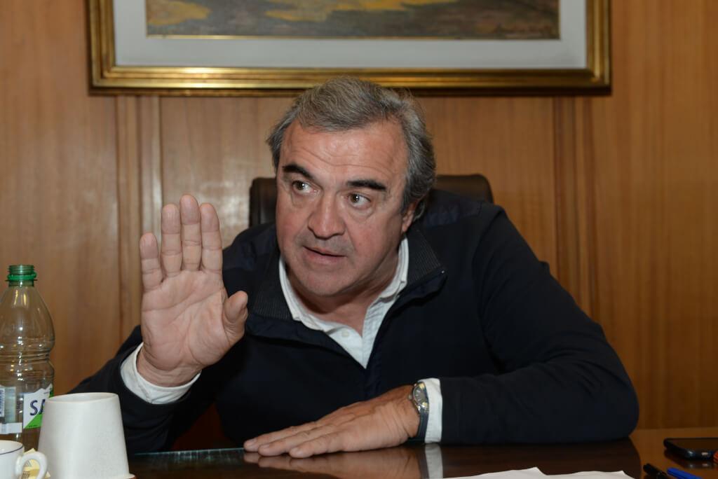 """Jorge Larrañaga  """"La educación pública es educación para pobres"""""""