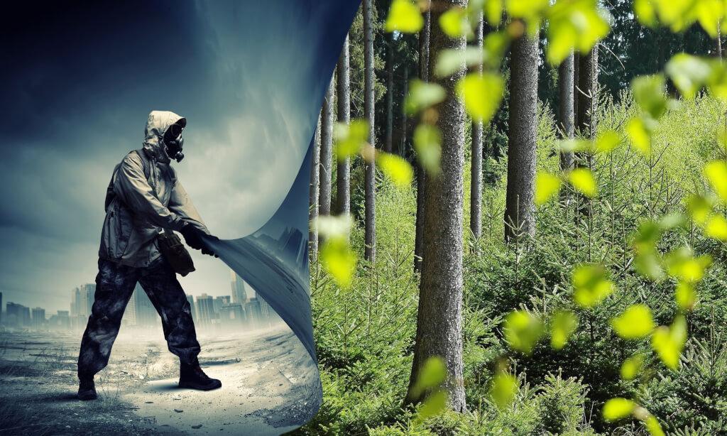 """Ciencia, dinero y """"poder verde""""  por Hoenir Sarthou"""
