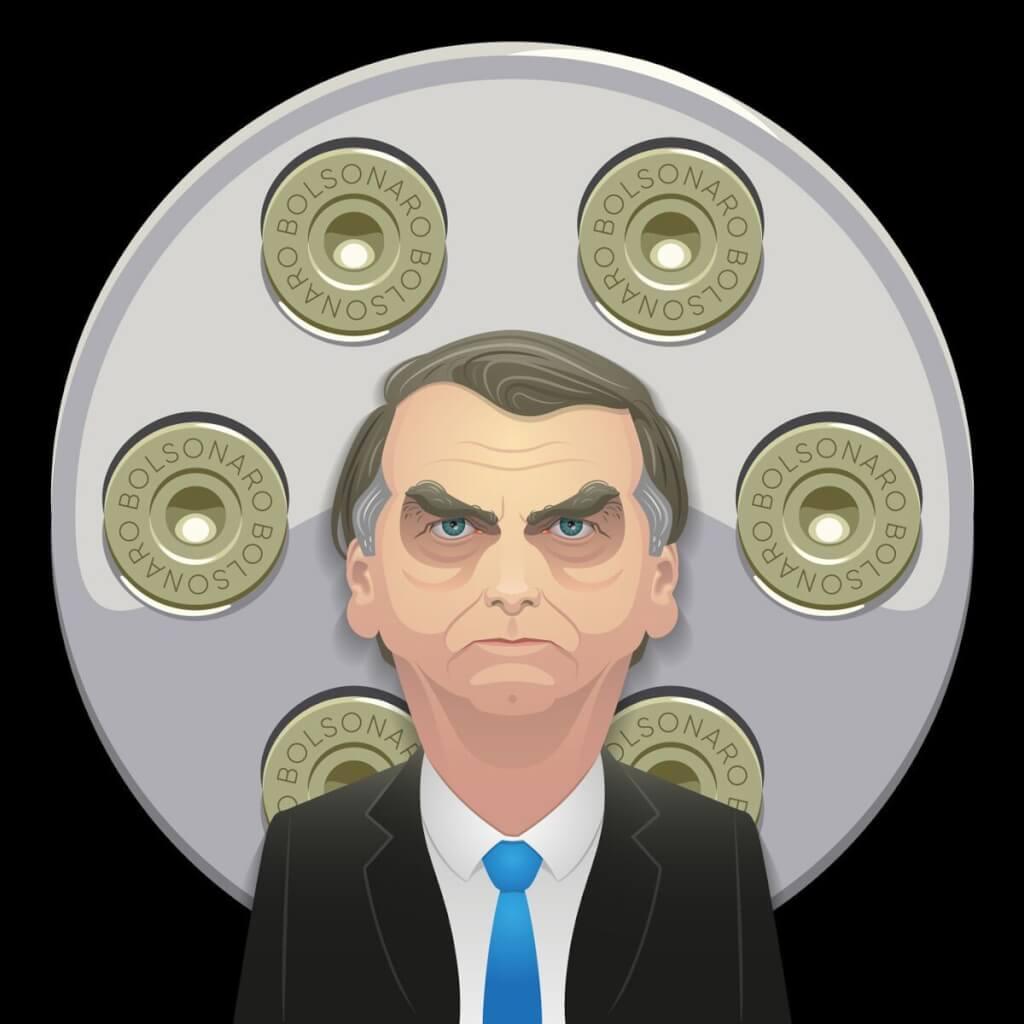 Bolsonaro, ¿l'idiot? por Rubén Montedónico
