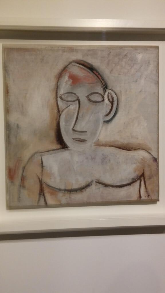 Picasso múltiple por Nelson Di Maggio