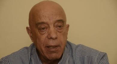 Amodio Pérez y la gran mentira por Luis Nieto