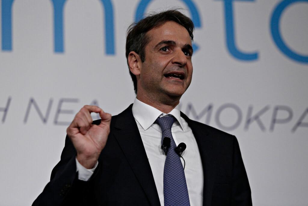 Grecia: otra vuelta a la derecha por  Ruben Montedonico