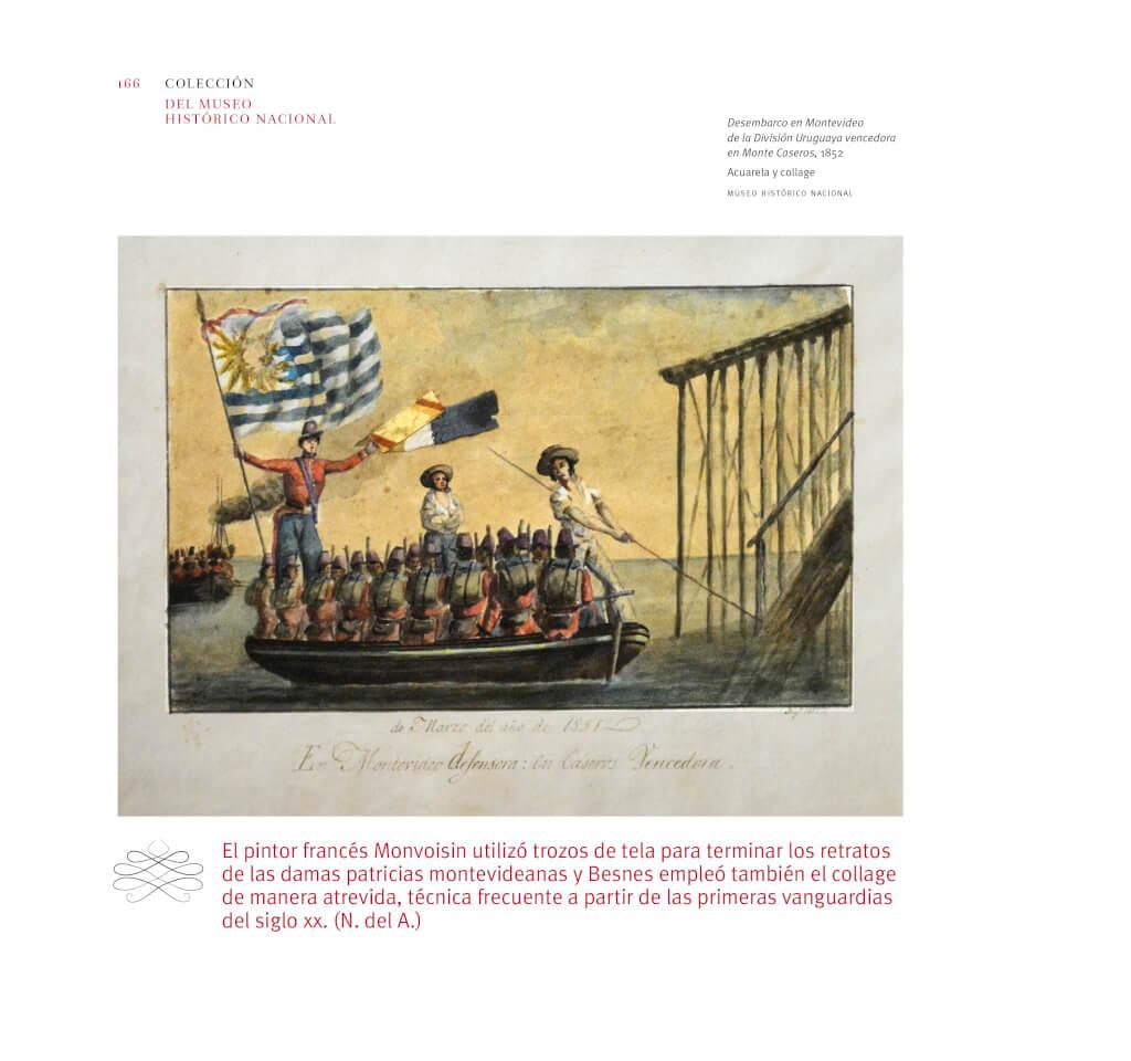 Juan Manuel Besnes e Irigoyen, el primero por Nelson Di Maggio
