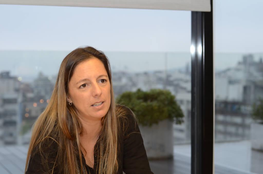 Ana Laura Di Giorgi, politóloga: El feminismo quiere más a la izquierda de lo que la izquierda quiere a las feministas