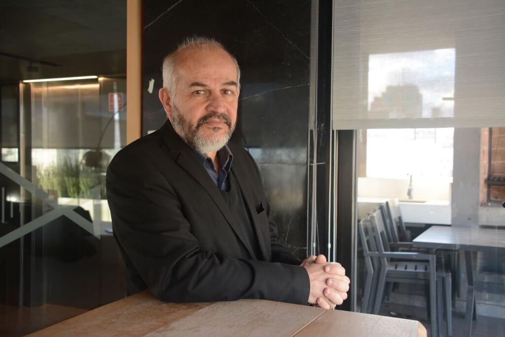 Christian Mirza:  El Frente Amplio es el partido predominante en el siglo XXI aunque Lacalle Pou diga lo contrario