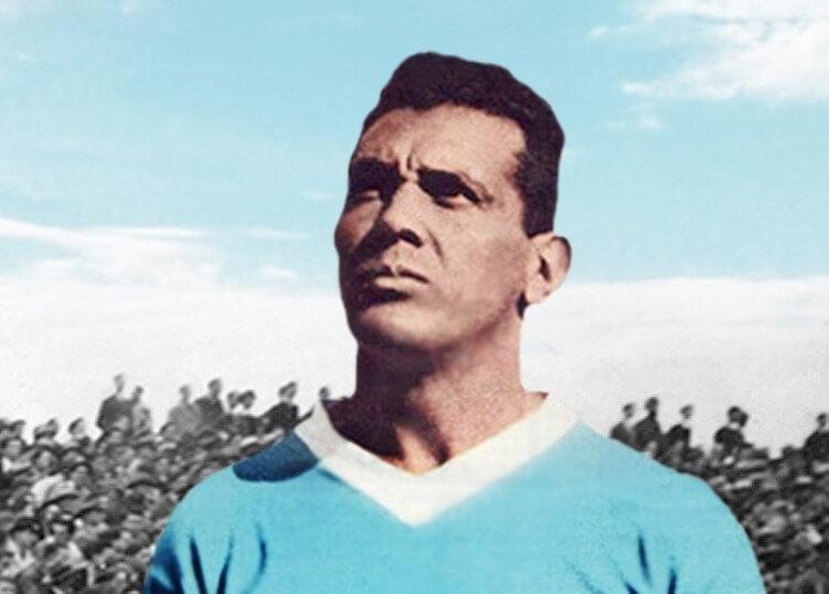 Obdulio: Fútbol, docencia y sindicatospor Julio A. Louis