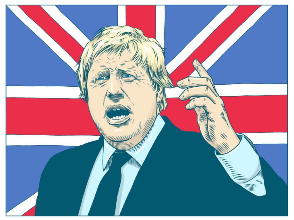 Brexit, alianzas y guerras por  Ruben Montedónico