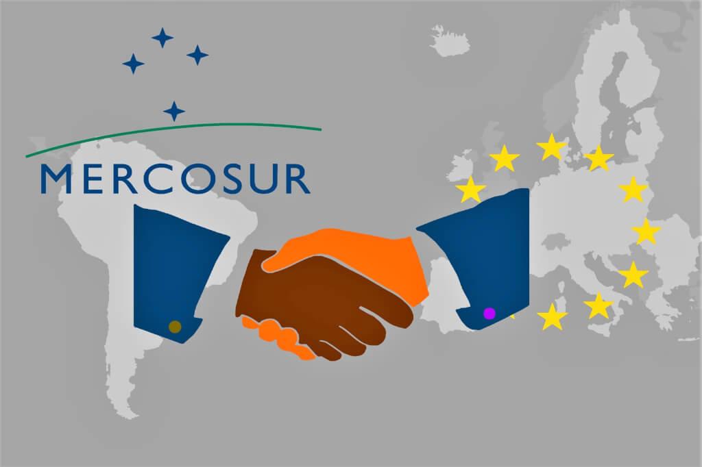 ¿Sirve el tratado Mercosur-Unión Europea?