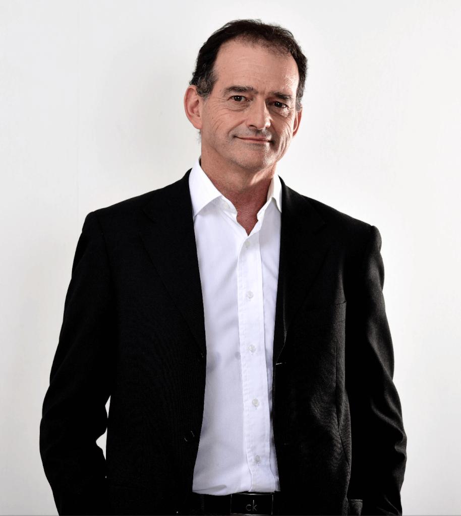 Señor Guido Manini Ríos por Ignacio Martínez