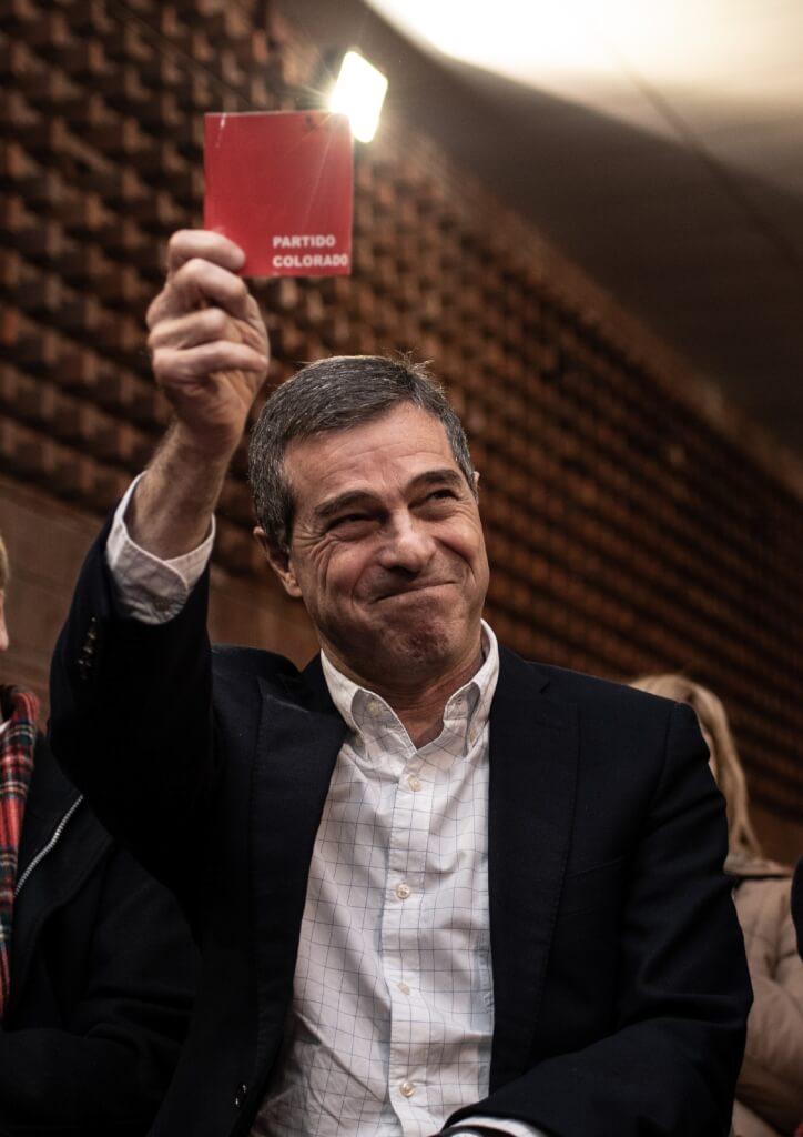 Lacalle y Talvi: entre la postverdad y el programa oculto  Edgardo Rubianes