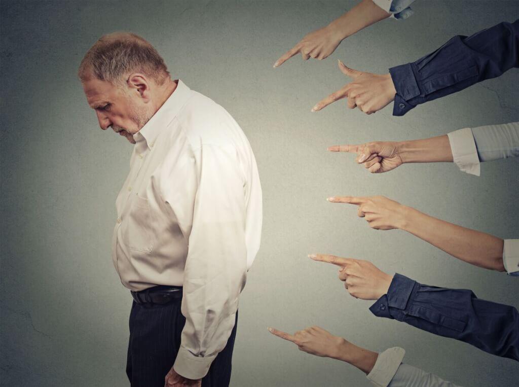 La discriminación por edad en el trabajo   por  Gabriel Barandiaran