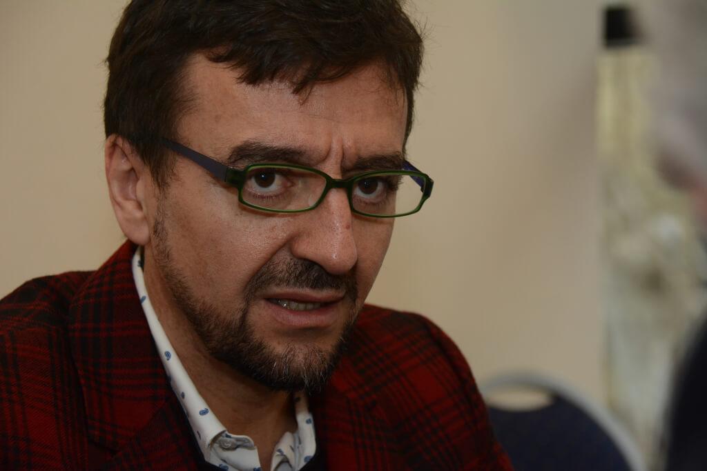 Mario Riorda, politólogo argentino:  La democratización digital es un mito