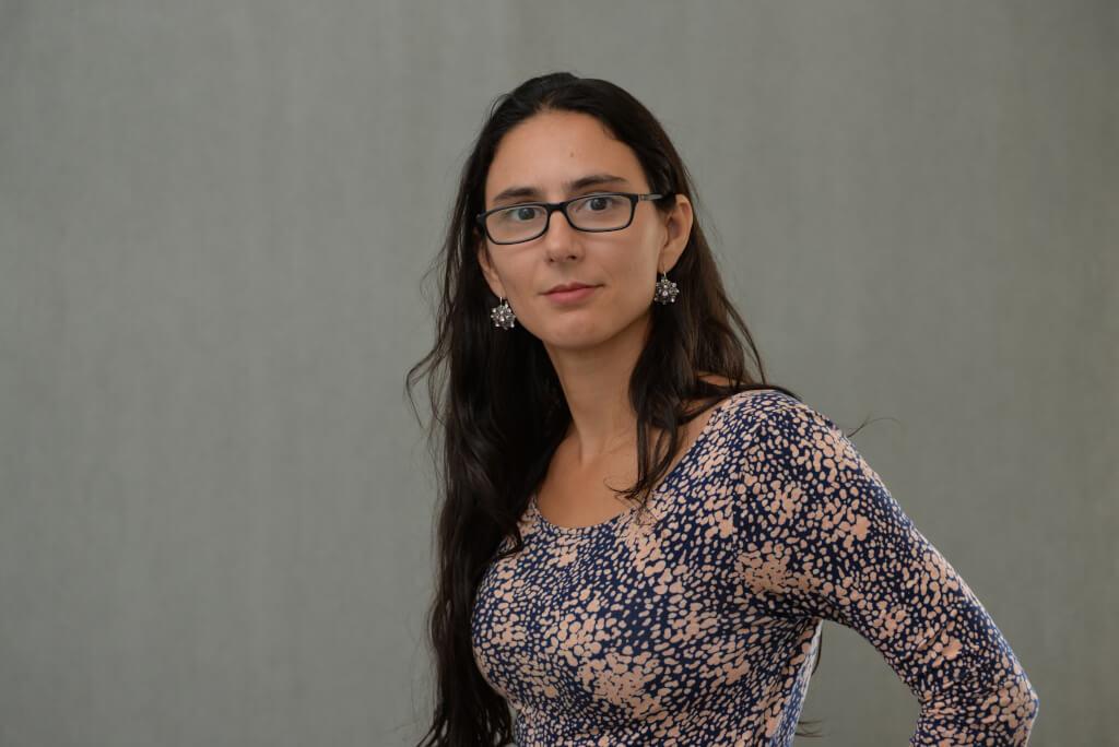 Fernanda Muslera: escritora conversadora