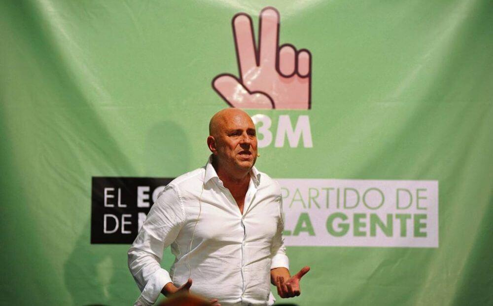 Algo de humor e ironía  Candidatos y apellidos por Ignacio Martínez