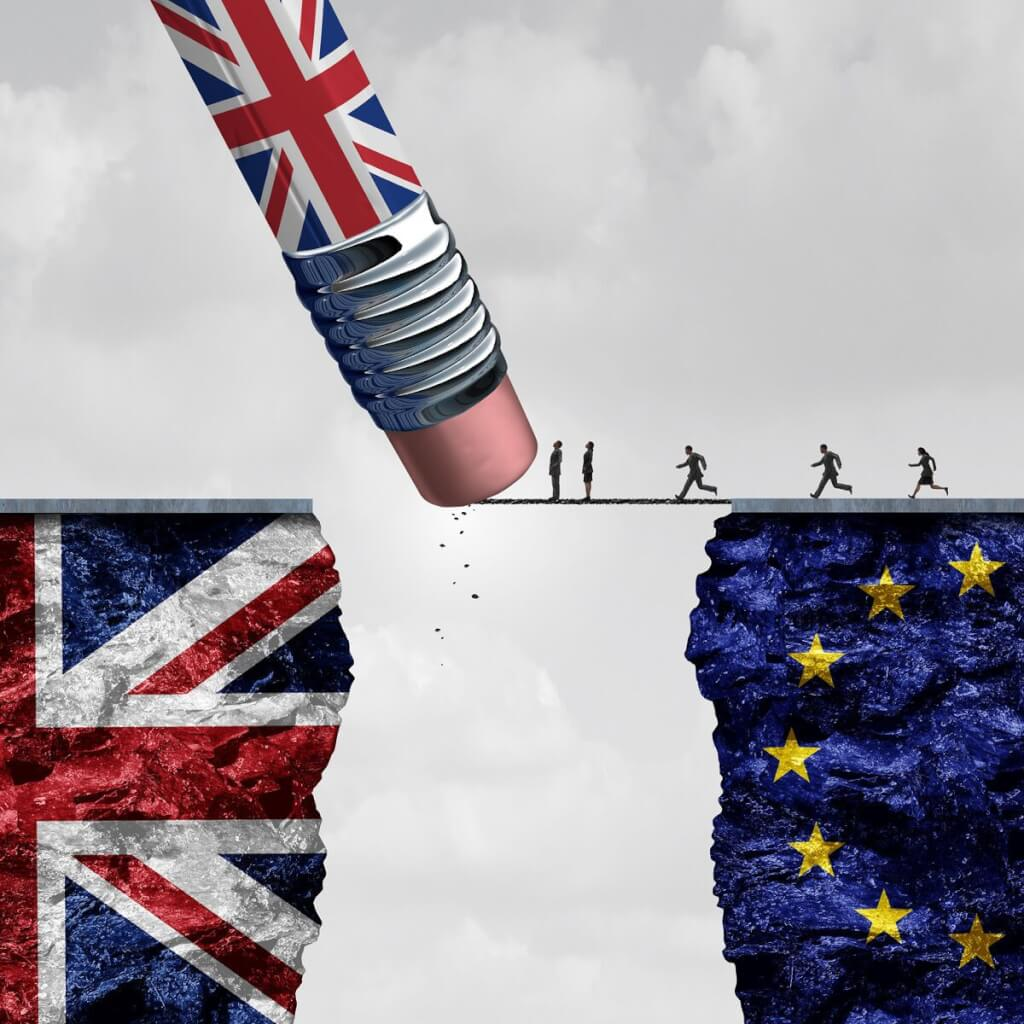 Brexit:duro o suave, to be or not to be     Ruben Montedónico