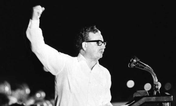 11 de setiembre y 11S: jornadas con tragedias  por  Ruben Montedónico
