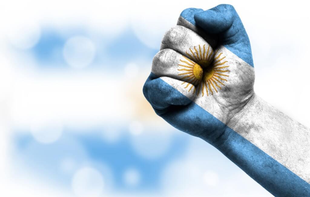 Argentina: ¿El futuro sin valores?     Agustín O´ Reilly