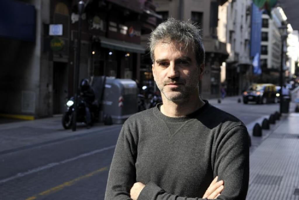 """FEDERICO VEIROJ, DANIEL HENDLER Y """"ASÍ HABLÓ EL CAMBISTA""""."""