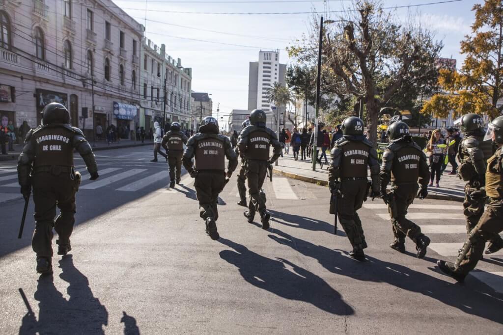 La reforma tiene sus herencias  por Ruben Montedónico