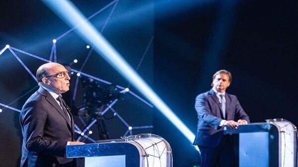 Martínez y Lacalle: No apto para mayores por Hoenir Sarthou