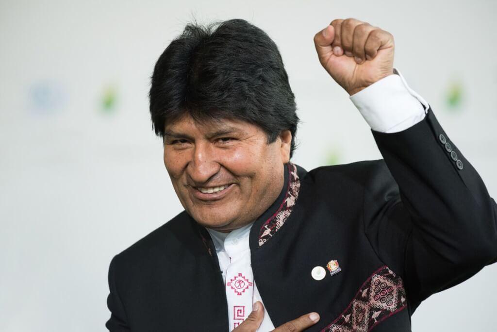 Bolivia: la lucha por el Legislativo por Ruben Montedonico